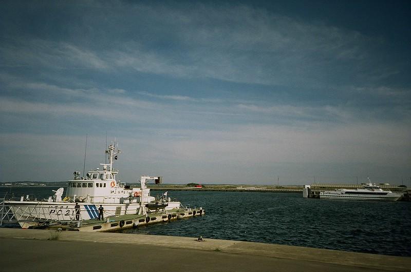 海上保安庁いせゆき / 津エアポートライン