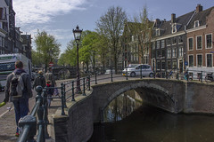 NEDERLAND - Amsterdam 130