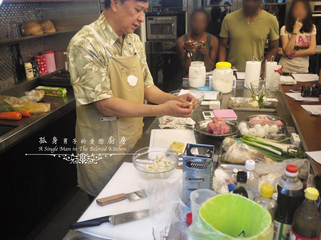 孤身廚房-夏廚工坊賞味班中式經典手路菜36