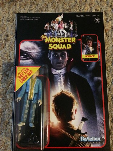 80s Customs - The Monster Squad Horace