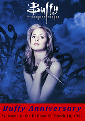 Buffy Anniversay by NMCIL
