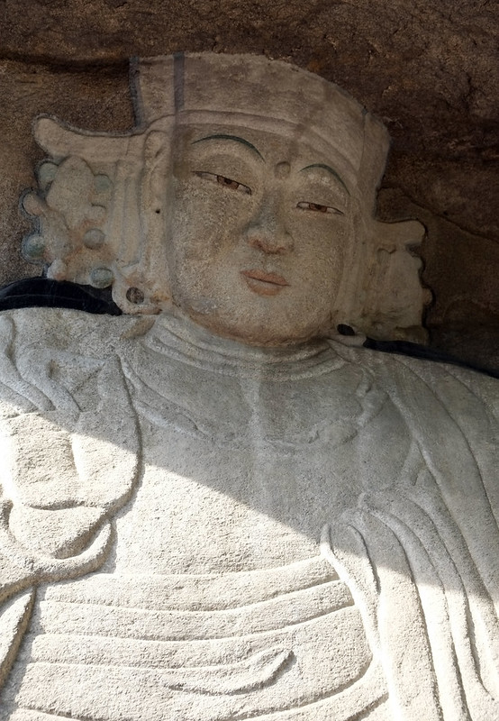 Bota-Sa Temple, Seoul, Korea