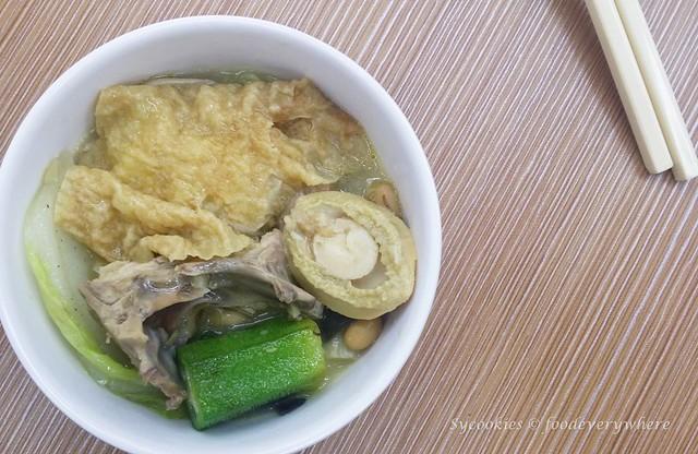 5.Nine Six Abalone Claypot Restaurant @ Taman Merdeka Permai (Melaka)