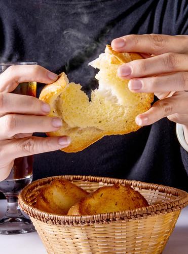 [高雄新國際食記]高雄新國際牛排西餐廳更勝牛排連鎖餐廳的特色 (9)