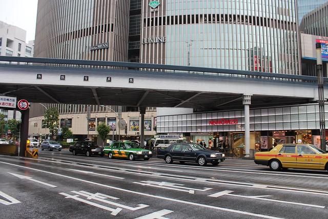 東京高速道路