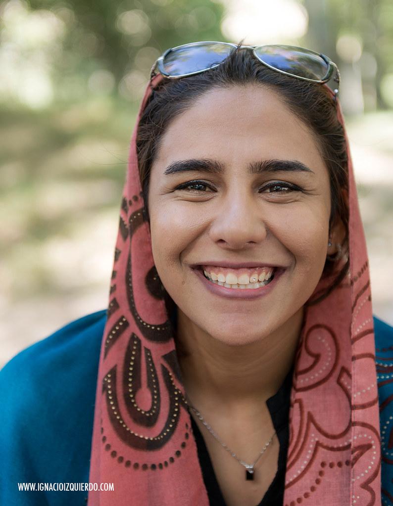 Iranian Picnic 32