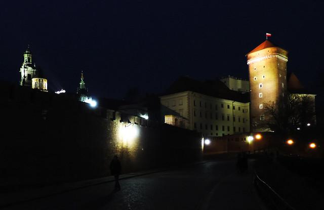 Krakow's Old Town: Krakow, Poland