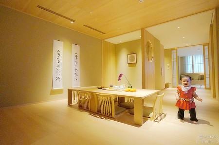 兆品酒店~檜木打造的禪風和式套房,精緻典雅氣氛迷人