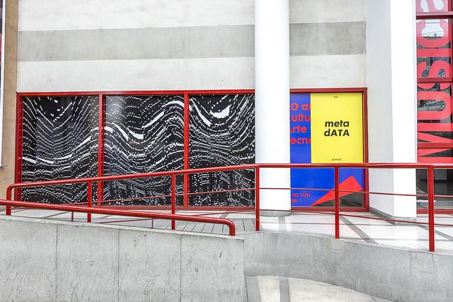 metadATA. 20 años de Cultura, Arte y Tecnología
