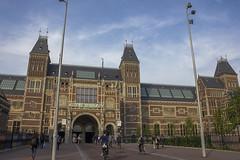 NEDERLAND - Amsterdam 180