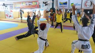 [Brazil Games] Seminário de Healing Therapy