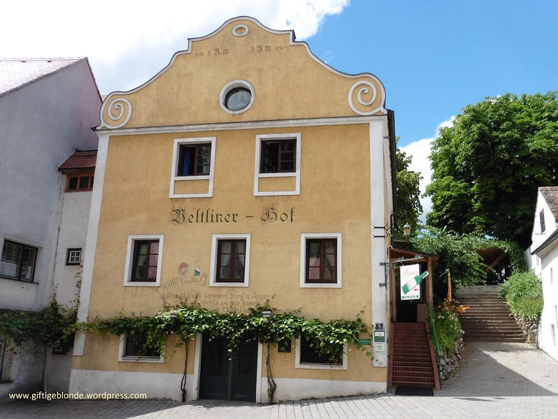 Veltliner Hof Poysdorf