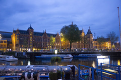 NEDERLAND - Amsterdam 115