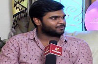 Junior Captain Opens about Sagaptham | Shanmuga Pandian Interview