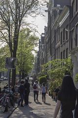 NEDERLAND - Amsterdam 154