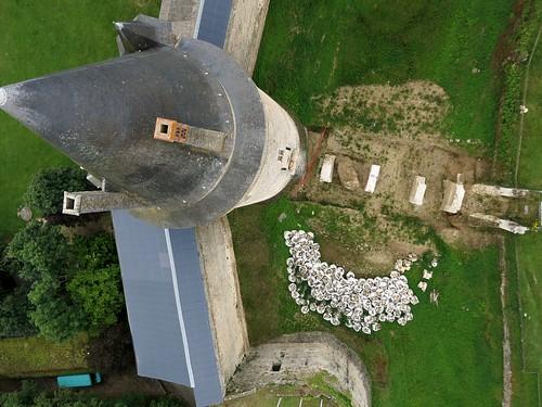 session KAP au chateau de La Groulais à Blain 27943090315_cff8a073cb