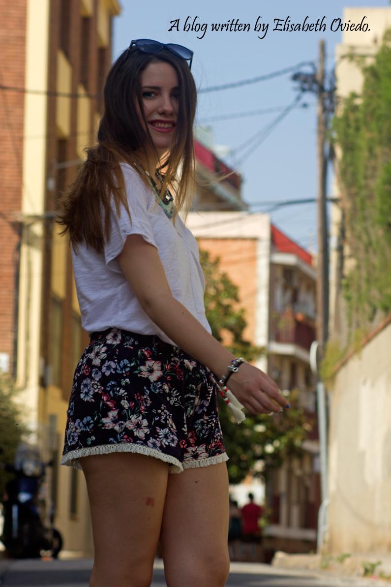 flower shorts HeelsandRoses (7)