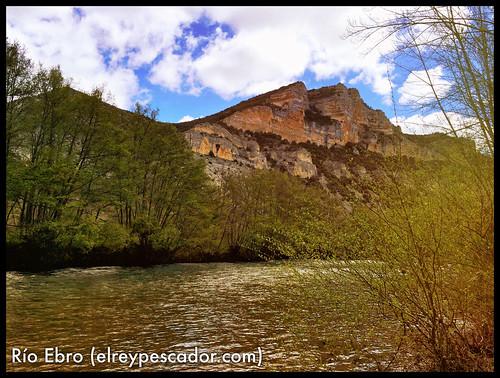 Río Ebro - Pesquera de Ebro (Burgos)