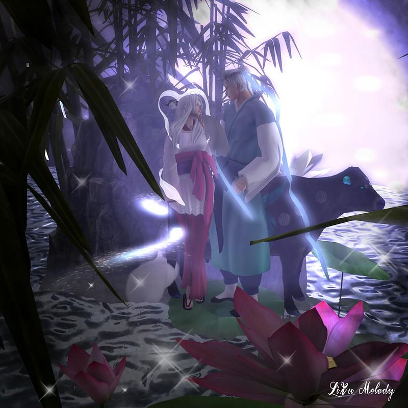 #7_七夕 彦星と織姫