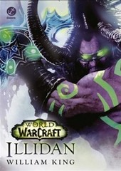 5 - Illidan - World of Warcraft #15 - William King