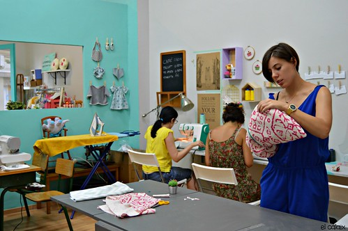 taller costura juliol 2