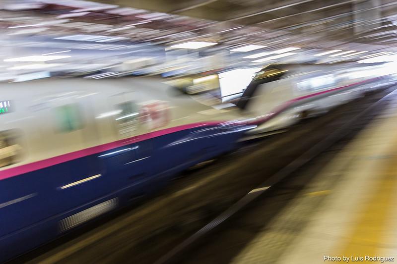 Línea Tohoku Shinkansen-62
