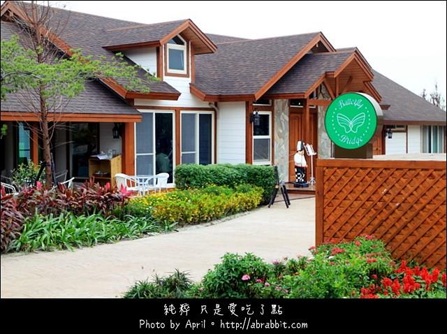 16804862959 02b7e899da z - [台中]蝴蝶橋甜點美食莊園Cuisine--小木屋裡頭的甜點好誘人@北屯區 (已歇業)