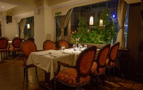 [高雄新國際食記]高雄新國際牛排西餐廳更勝牛排連鎖餐廳的特色 (17)
