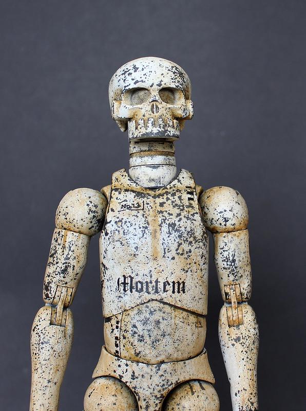 Custom Teufel Dark Bot 27268718875_92ec8ca60b_c