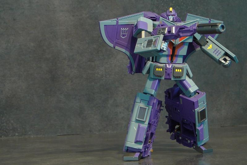 [Machine Boy/Fancy Cell Toys] Produit Tiers - FC-X01 Transportation Captain - aka Astrotrain 28127267275_687e59801d_c
