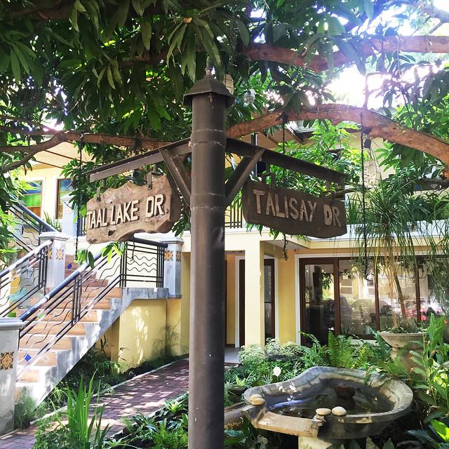 Patty Villegas - The Lifestyle Wanderer - Club Balai Isabel - Talisay - Batangas - Travel South -8