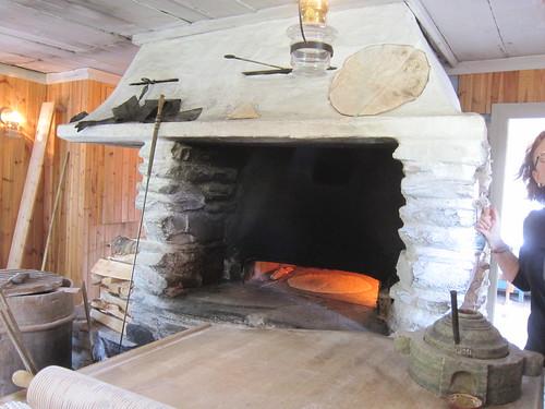 Flatbread Oven