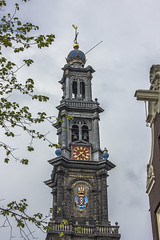 NEDERLAND - Amsterdam 104