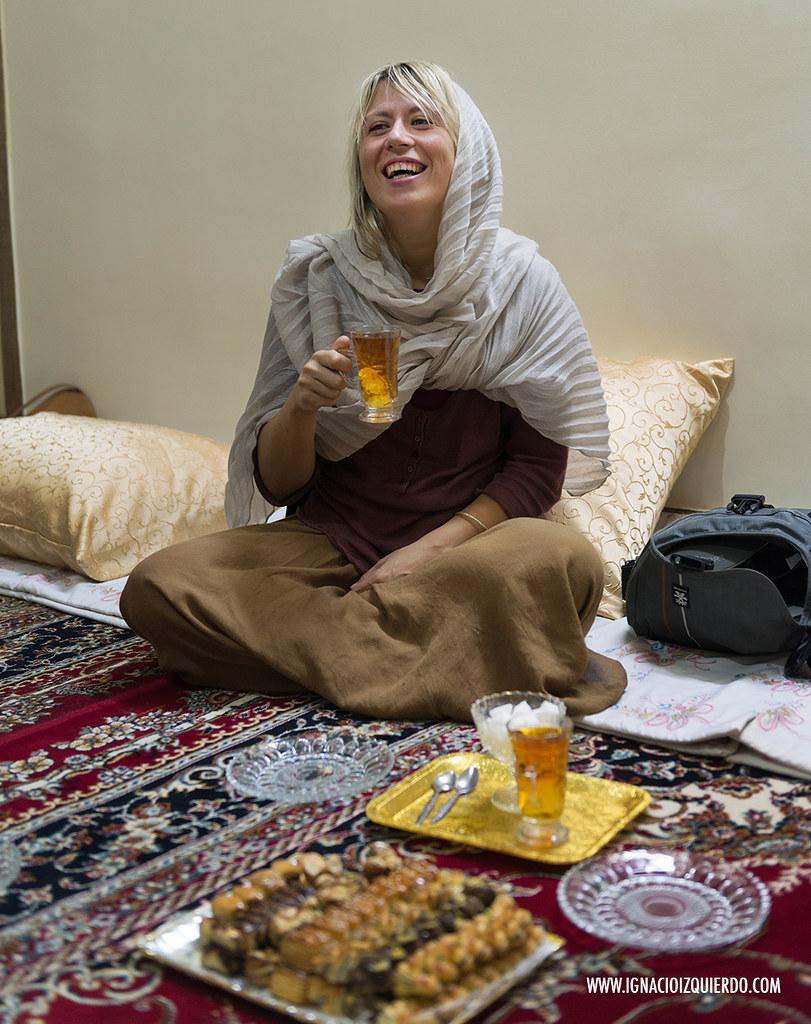 Iranian Picnic 44