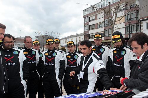 Copa Kobe Motor 2015