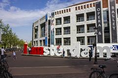 NEDERLAND - Amsterdam 124