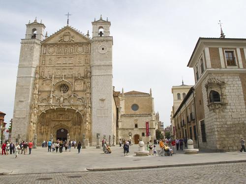 07 San Pablo y San Gregorio - Valladolid