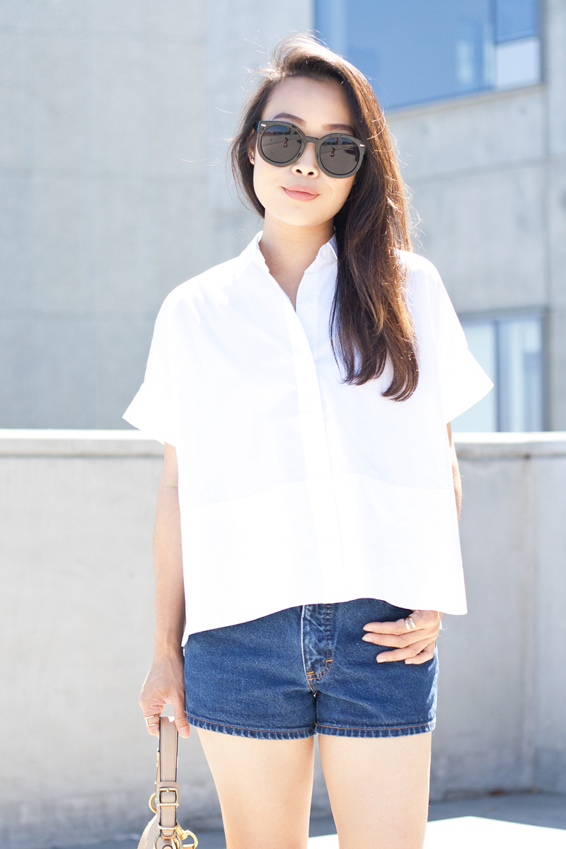 06everlane-white-buttonup-shirt-denim-shorts-sf-style-fashion