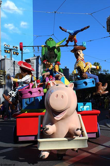 Wild West Fun juin 2015 [Vegas + parcs nationaux + Hollywood + Disneyland] - Page 11 28400102811_e01c2c2d83_z