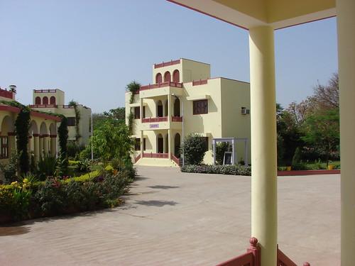 Hotel in Karauli, Rajasthan