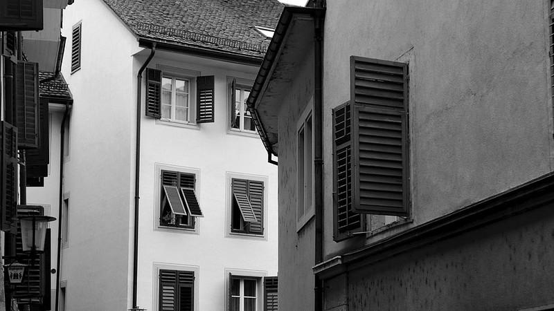 St. Urbangasse, Solothurn
