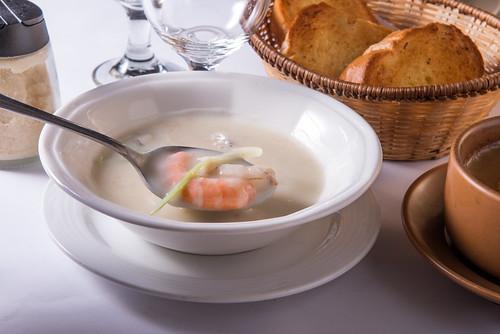 [高雄新國際食記]高雄新國際牛排西餐廳更勝牛排連鎖餐廳的特色 (8)