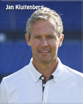 Jan Kluitenberg - Fitness Coach