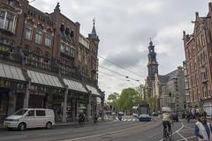 NEDERLAND - Amsterdam 106
