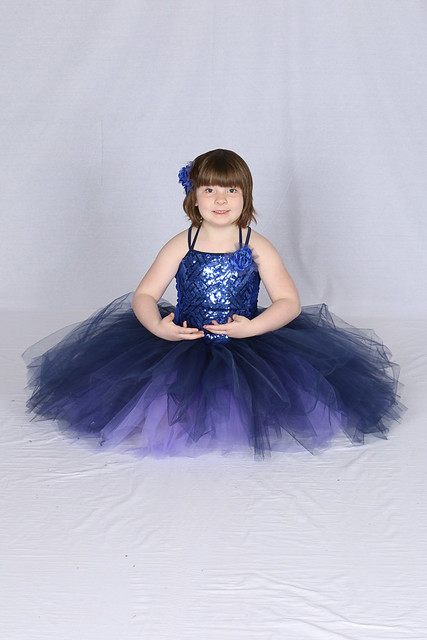 Lucy's 2015 Dance Picture