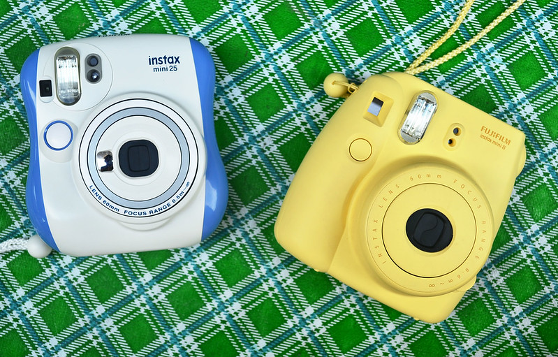 Patty Villegas-Instax Mini 25 Review-1