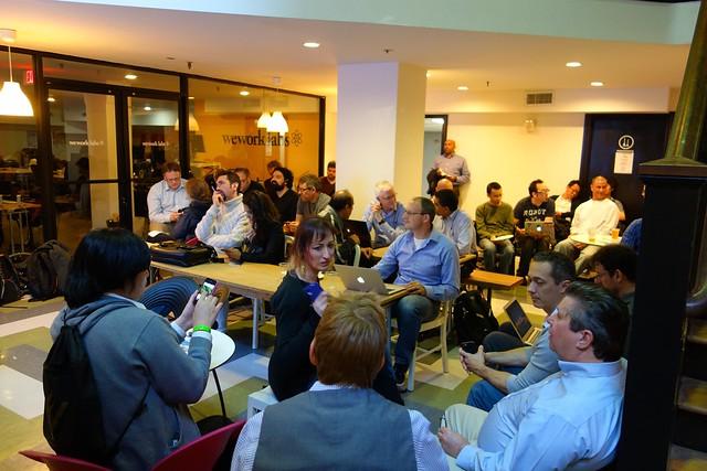 SmartThings IoT World Workshop