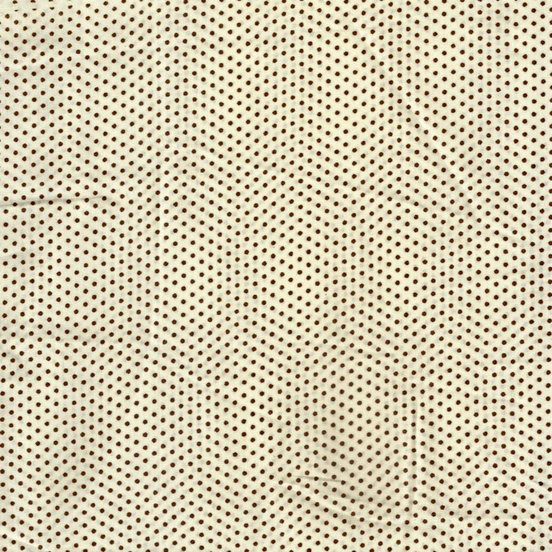 小白點點 水玉 絲巾領巾 亮面 緞面服裝布料 CH590258