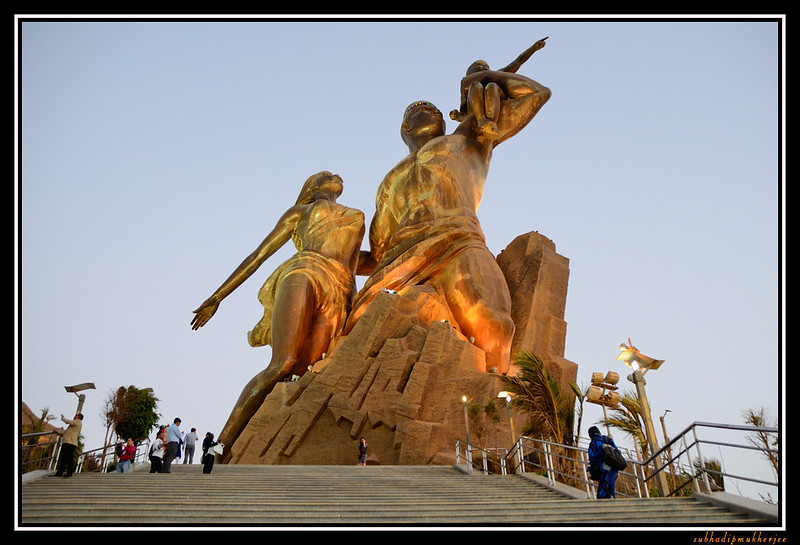 Monument of Resistance