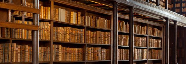 Duke Humfrey's Library